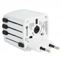Lifeventure World Travel Adaptor