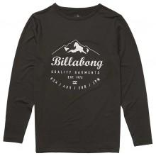 Billabong Operator Tech
