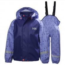 Helly hansen Bergen Aop Pu Rainset