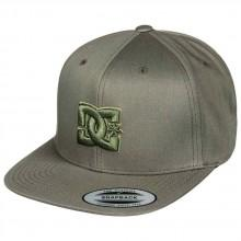 Dc shoes Snappy Hats