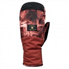 Dc shoes Franchise Mittens