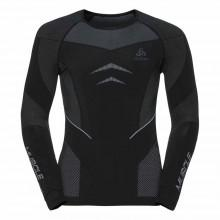Odlo Evolution Warm Muscle Shirt L/S Crew Neck