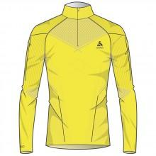 Odlo Evolution Warm Shirt L/S Turtle Neck 1/2 Zip