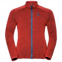 Odlo Sierra Zip In Midlayer Full Zip