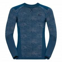 Odlo Blackcomb Evolution Warm Shirt L/S Crew Neck