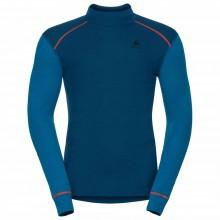 Odlo Warm Shirt L/S Turtle Neck