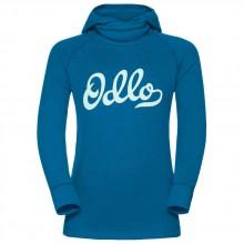 Odlo Warm Shirt L/S With Facemask