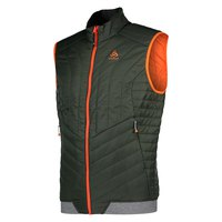 Odlo Cocoon S Zip In Vest