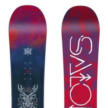 Salomon snowboard Lotus