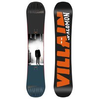 Salomon snowboard The Villain Grom