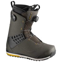 Salomon snowboard Dialogue Focus Boa