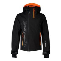 Superdry Basejumper Jacket