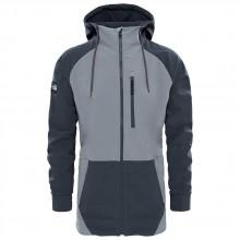 The north face Longtrack Softshell