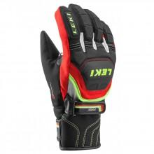 Leki Worldcup Race Coach Flex S Goretex
