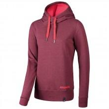 Atomic Alps Hoodie Heather