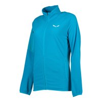Salewa Puez Plose 4 Polarlite Full Zip