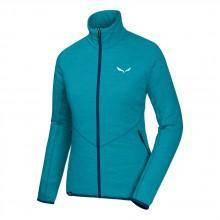 Salewa Puez Melange Polarlite Full Zip