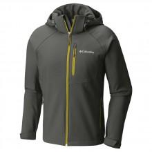 Columbia Cascade Ridge II Big Softshell