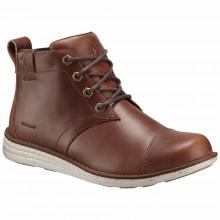 Columbia Irvington LTR Chukka Waterproof