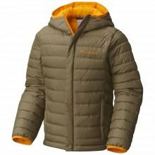 Columbia Powder Lite Puffer Boys