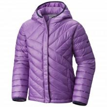 Columbia Powder Lite Puffer Girls
