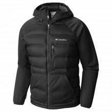 Columbia Ramble Down Hybrid Hooded