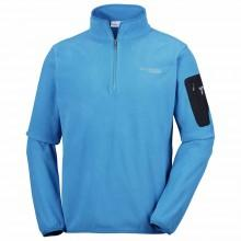 Columbia Titan Pass 1.0 Half Zip Fleece