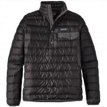 Patagonia Down Snap T Pullover