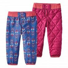 Patagonia Reversible Puff Ball Pants