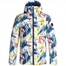 Quiksilver Mission Printed Youth
