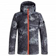 Quiksilver Tr Mission Printed Youth