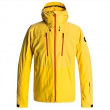 Quiksilver Mission Plus
