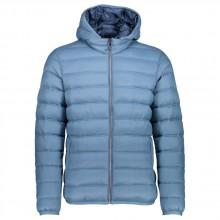 Cmp Man Zip Hood Jacket Nylon