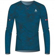 Odlo Crew Neck Blackcomb Evolution Fan