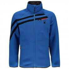 Spyder Wengen Full Zip Mid Weight Stryke