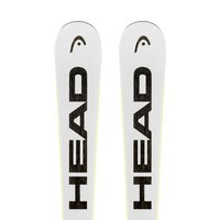Head Worldcup Rebels i.SLR + PR 11 ABS