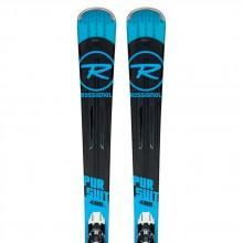 Rossignol Pursuit 400 Carbon + NX 12 Konect