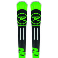 Rossignol Pursuit 300 + Xpress 10
