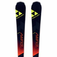 Fischer RC4 The Curv TI AR + RC4 Z11 PR