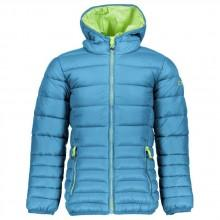 Cmp Girl Fix Hood Nylon Jacket