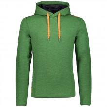 Cmp Fix Hood Sweat Stretch