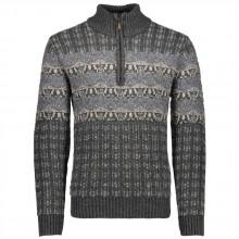 Cmp Knitted Pullover