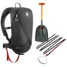 Black diamond Flight 00 JetForce Pack