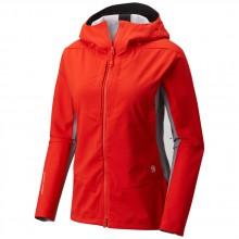 Mountain hard wear Touren Hooded