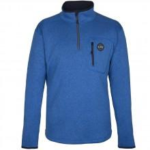 Gill Knit Fleece