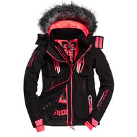 Superdry Ultimate Snow Action