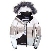 Superdry Snow Cat Ski Down