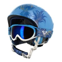 Roxy Misty Girl Pack Goggle