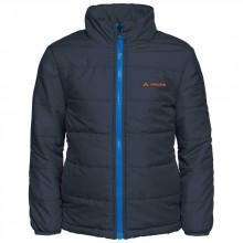 e43f2f114 VAUDE Chacma Parka Boys Blue buy and offers on Snowinn