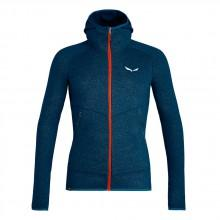 Salewa Rocca Polarlite Full Zip Hoody